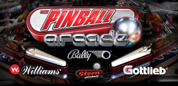 The Pinball Arcade extends WMS License and will release