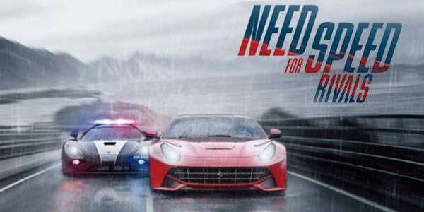 Need for Speed Rivals update prepares for future DLC