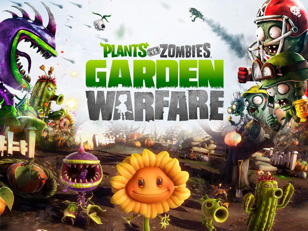 Plants vs Zombies Garden Warfare to get free DLC in March