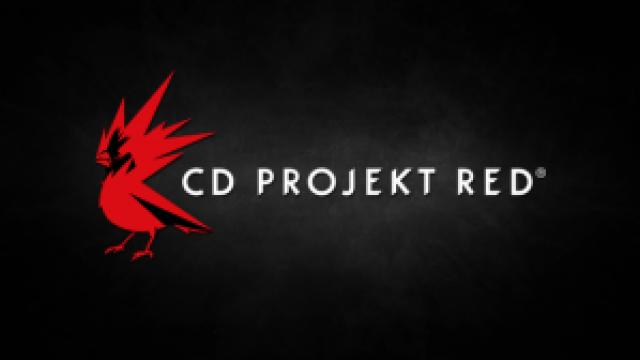 CDP RED Logo