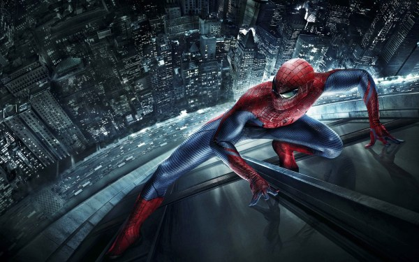 Spider-Man-Hd-And-3D-Wallpaper