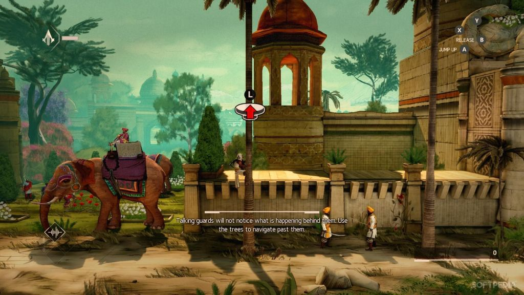 Assassin S Creed Chronicles India Video Review Expansive