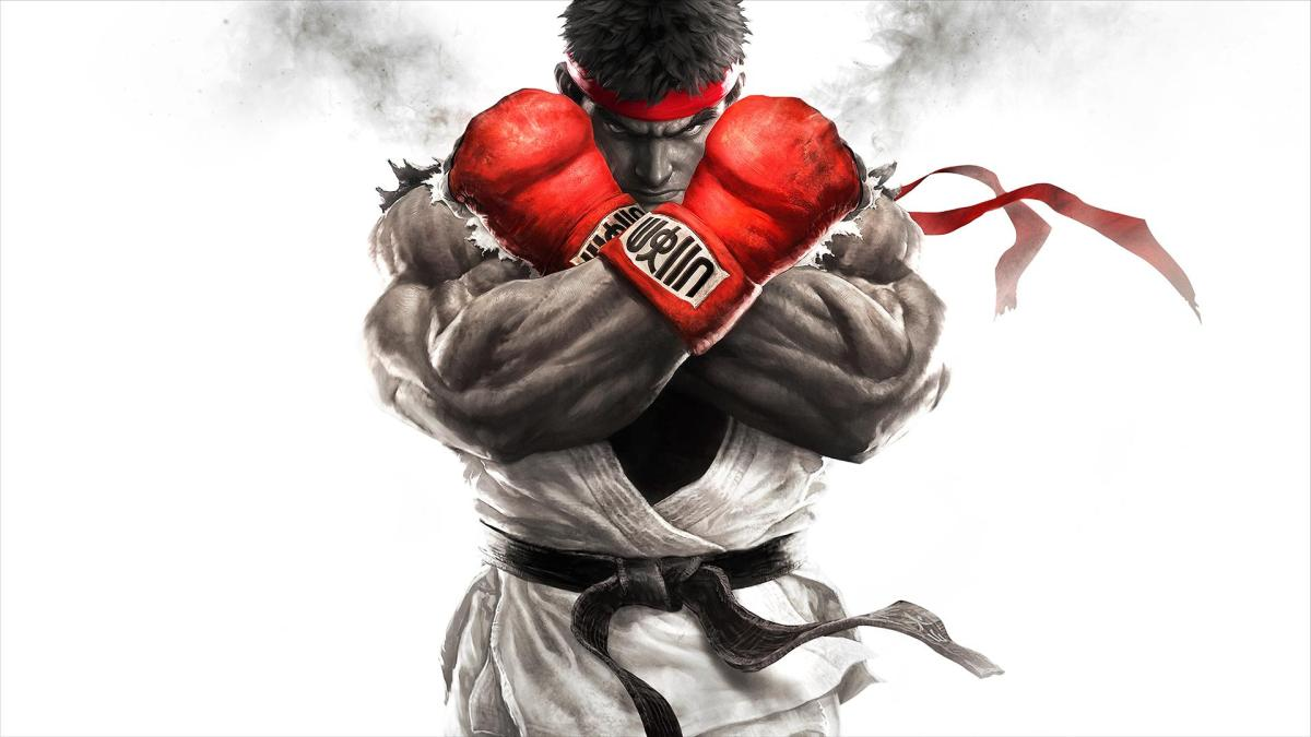 Street Fighter V Capcom Costumes Bundle celebrates classic franchises in new DLC