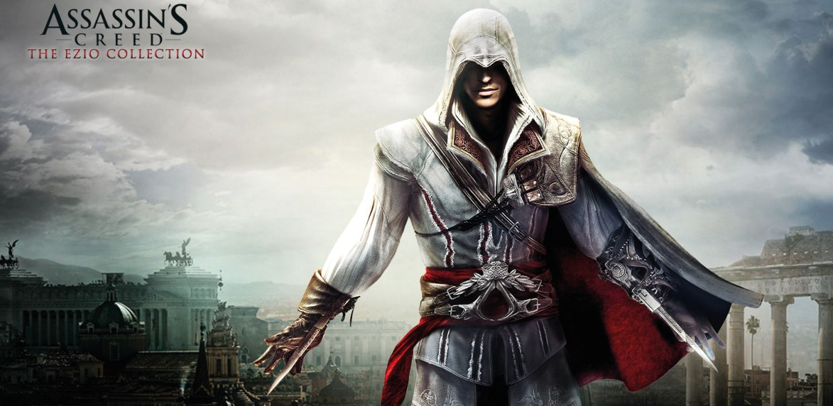 New gameplay comparison trailer for Assassin's Creed The Ezio Collection
