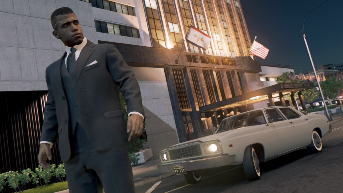 Mafia 3 adds costume customisation in new update