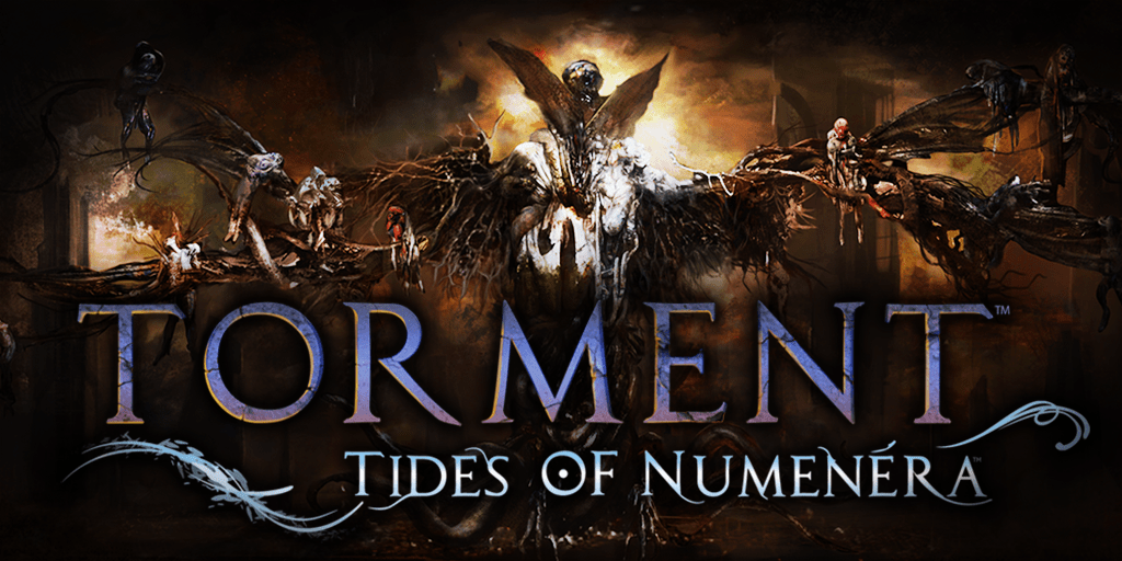 Torment Tides of Numenera adds Glaive Class