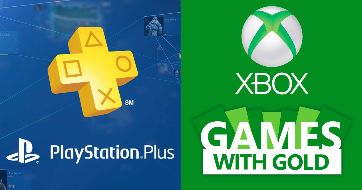 xbox-live-and-playstation-plus