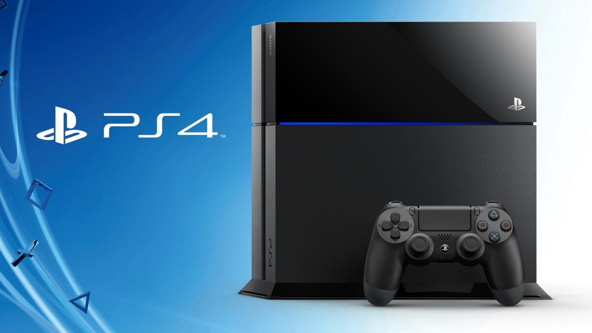 PS4 4.07 System Software Update improves quality