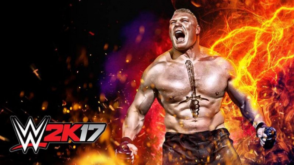 WWE 2K17 Future Stars Pack arrives Jan 17th