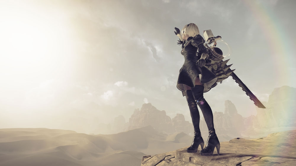 NieR Automata - Review