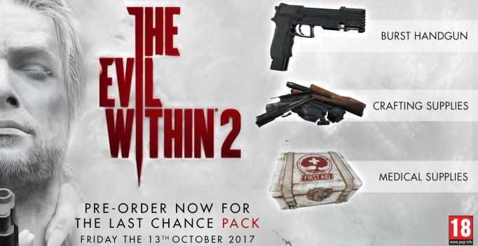 revolver evil within 2