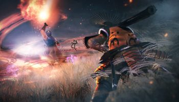 Nioh: Complete Edition packages all DLC on PC - Expansive