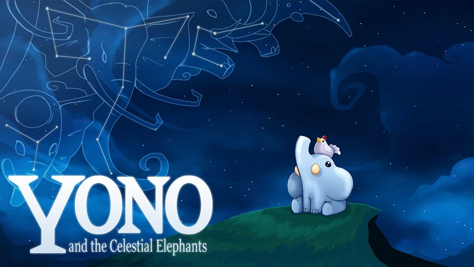 Yono and the Celestial Elephants Review