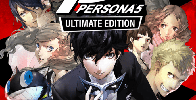 8e4f8f21567d2 Persona 5 Ultimate Edition out now on Playstation Store - Expansive