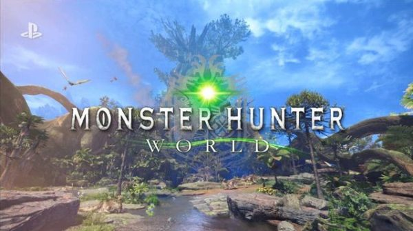 Monster Hunter World Horizon Zero Dawn DLC available for limited time