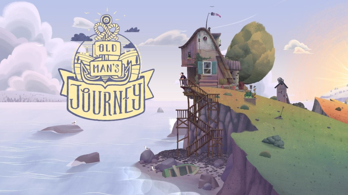 Old Man's Journey (Switch) Review