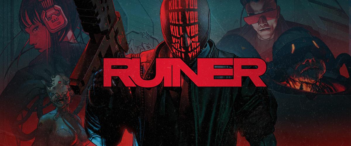 Ruiner implodes with new Annihilation Update