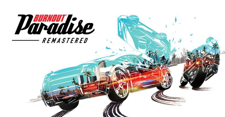 Burnout Paradise Remastered - Review