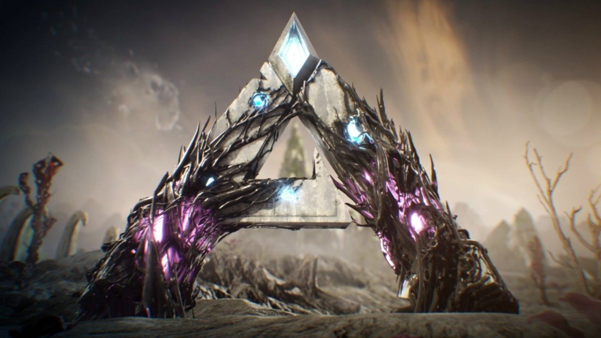 Ark: Extinction DLC releases this November