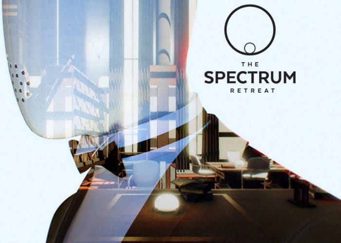 The Spectrum Retreat - Review