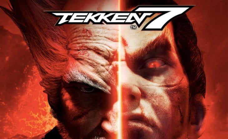 Tekken 7 Looks Set To Receive A Fourth Season Of Dlc Expansive