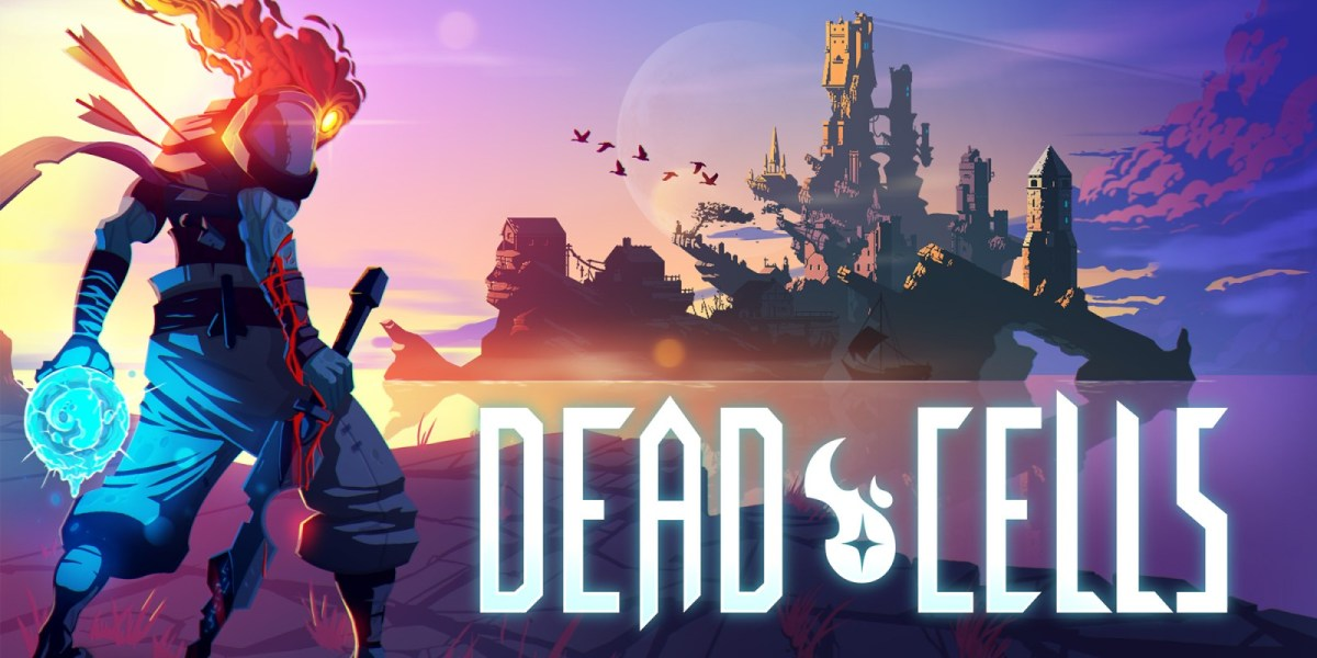 Dead Cells 1.1 DLC on Switch adds new custom game mode, improved items, and near 60 FPS