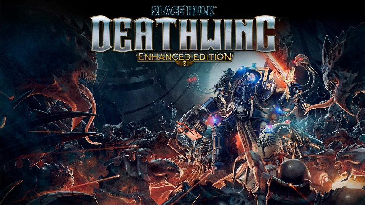 Space Hulk: Deathwing delves into Infested Mines with new DLC