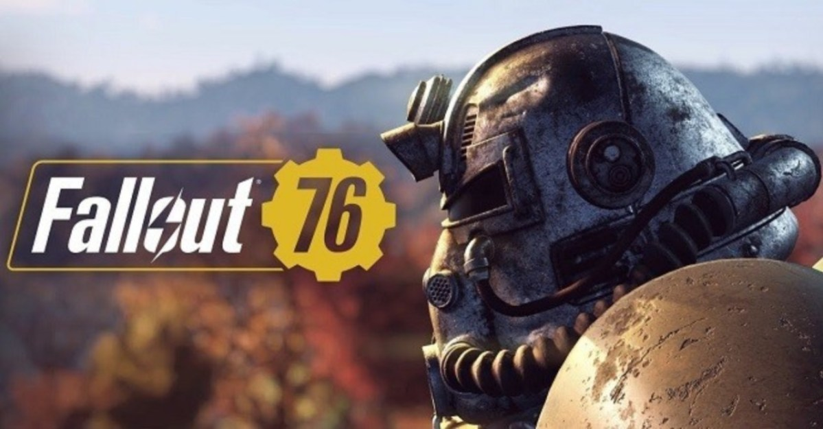 Fallout 76 to receive DLC roadmap this month, Patch 6 releasing this week
