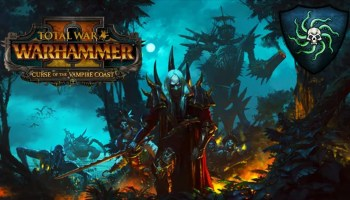 Total War Warhammer 2 The Hunter The Beast Dlc Releases September 11 Expansive Manga the wanderer is always updated at swat. total war warhammer 2 the hunter the