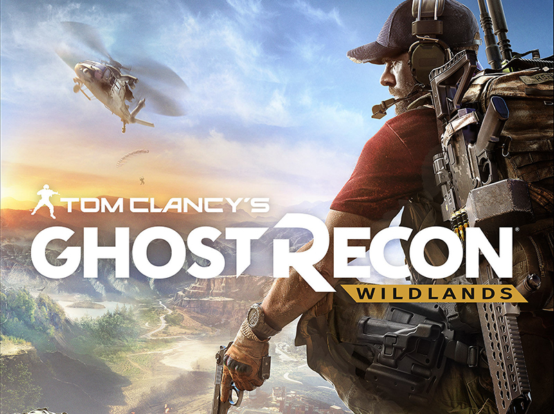 Ghost Recon Wildlands Special Operation 4 introduces PvE