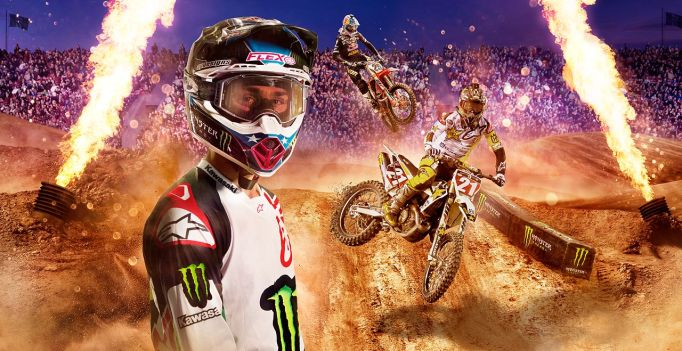8618969e4 Monster Energy Supercross 2 Season Pass adds 9 DLC packs at a very low  price!