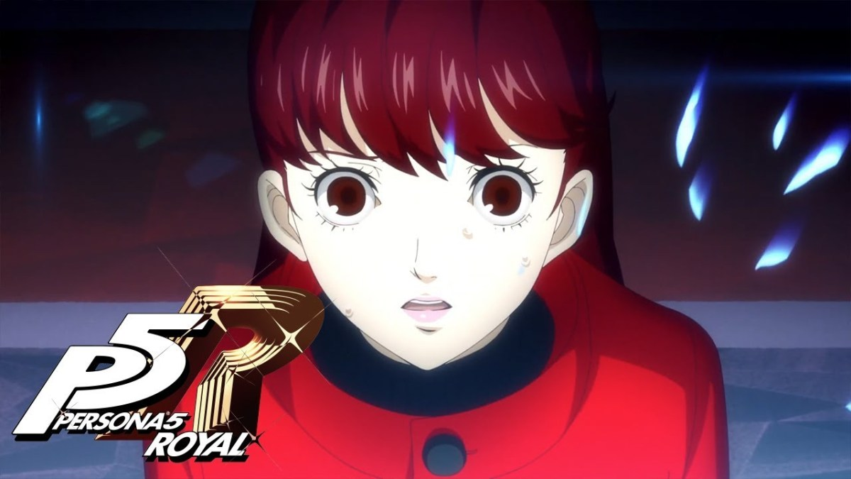 Persona 5 Royal Confirmed for 2020 on PS4, expands on original with new modes and features