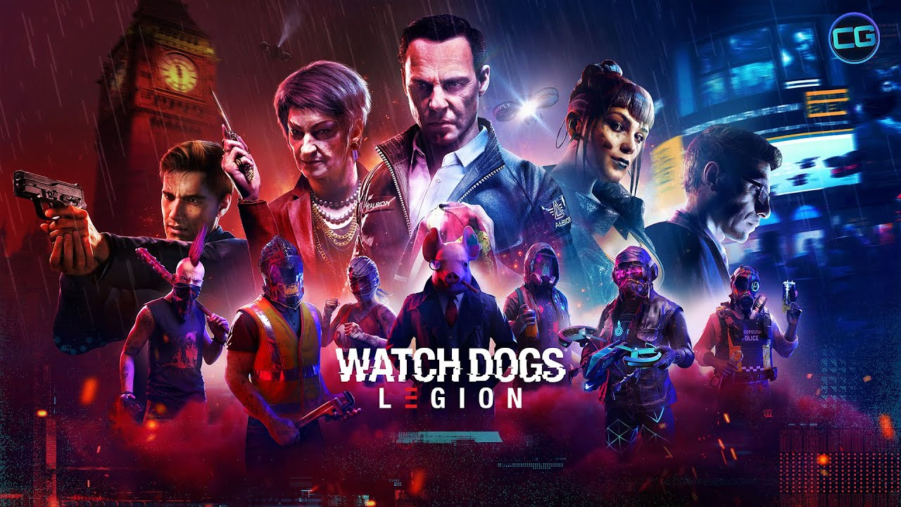 Watch Dogs Legion Gets Content Roadmap First Dlc Is Called Bloodline And Links To Assassin S Creed Expansive