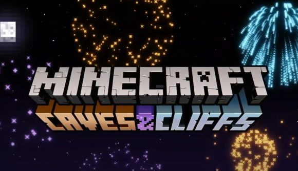 Minecraft Creator Tools' new features for Caves & Cliffs update