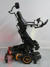 Permobil F5 VS Standing Power Chair