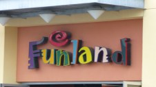 Places like Funland rescue Seaside from becoming too tony