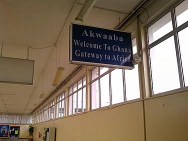 airport Akwabaa