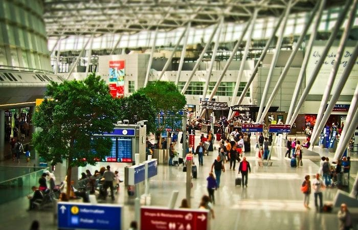 Frequent travelers tips
