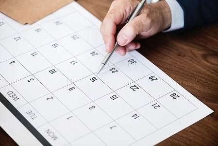 annual tax return deadline in 2019