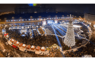 Bucharest for Christmas