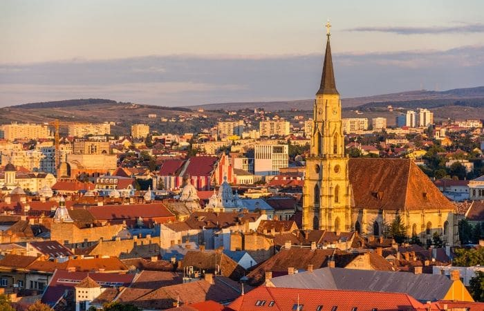 places to visit in Cluj