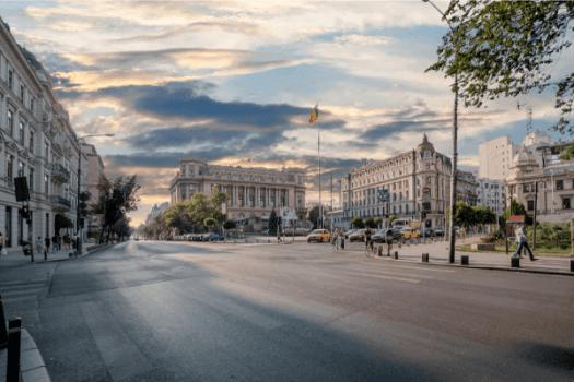 Prima dată în București_vizitează aceste locuri
