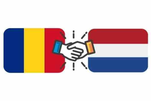 Convenția pentru evitarea dublei impuneri dintre România și Olanda