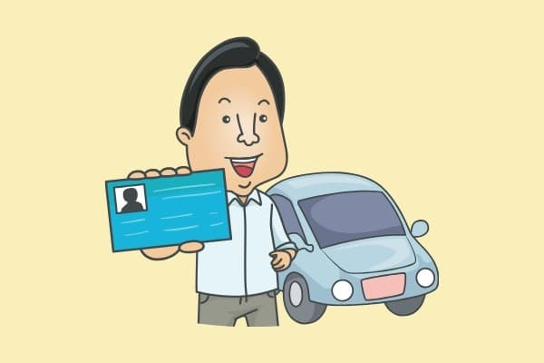 How to exchange driving license to Romanian one