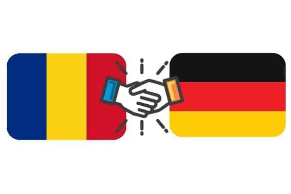 România - Germania - Convenție pentru evitarea dublei impuneri