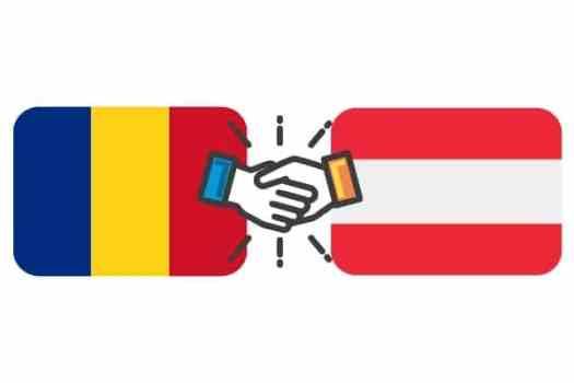 Romania - Austria Convention for Avoidance of Double Taxation