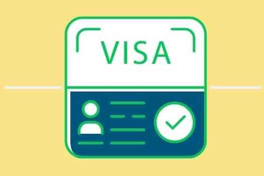 Obținerea vizei de scurtă ședere în scop de vizită
