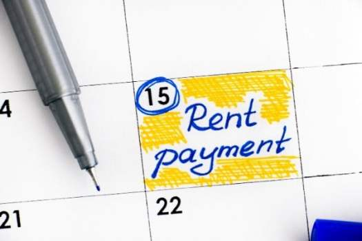 Rental income tax exemption for 2020