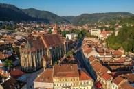 citadel of Brașov