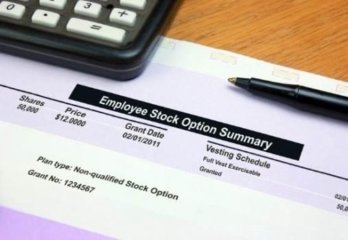 stock option plan